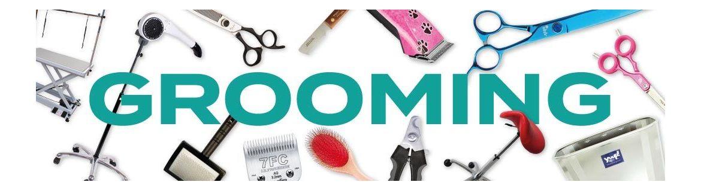 Attrezzatura Toelettatura