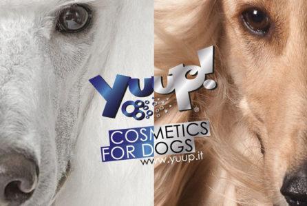 Yuup! Cosmetici per cani - Shampoo per cani