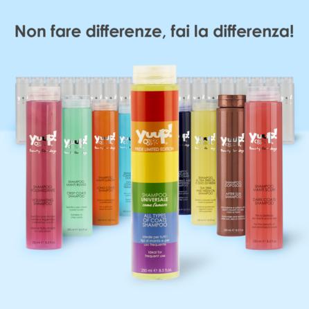 Shampoo Pride Universale